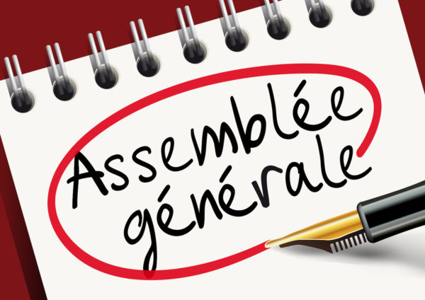 CONVOCATION A L'ASSEMBLEE GENERALE DU CREA