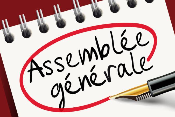 L'ASSEMBLEE GENERALE DU CREA AURA LIEU LE 23 JANVIER 2019 à 18 heures 30
