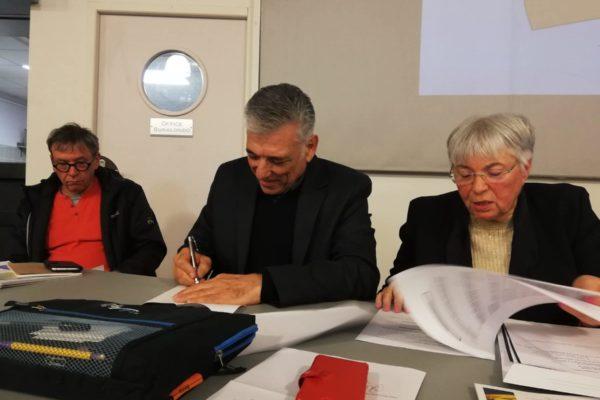 Le partenariat avec Emploi cadre NOUVELLE DONNE PAYS BASQUE – LANDES