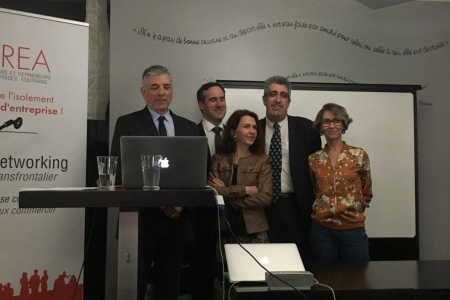 NETWORKING TRANSFRONTALIER – DEMANDEZ LE PROGRAMME !